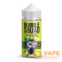Жидкость Bubble Squad Currant Katana 120 мл