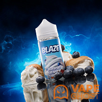 Жидкость Blaze Blueberry Cream Tube 100 мл