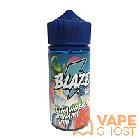 Жидкость Blaze On Ice Strawberry Banana Gum 100 мл