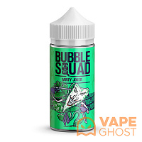 Жидкость Bubble Squad Minty Joker 120 мл