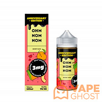 Жидкость Ohm Nom Nom Anniversary Edition Secret Juice 120 мл