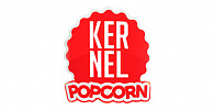 Kernel Popcorn by Skwezed