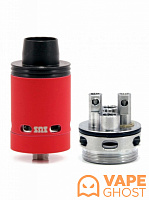 Дрипка Sub Ohm Innovations Subzero RDA (клон)
