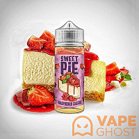 Жидкость Sweet Pie Raspberry Cheese 120 мл