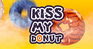 Kiss My Donut