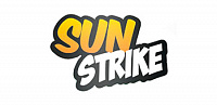 Sun Strike by Glitch Sauce